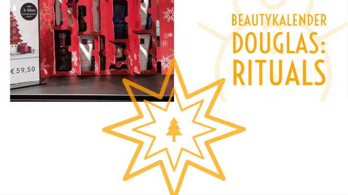Douglas Beauty Adventskalender Rituals