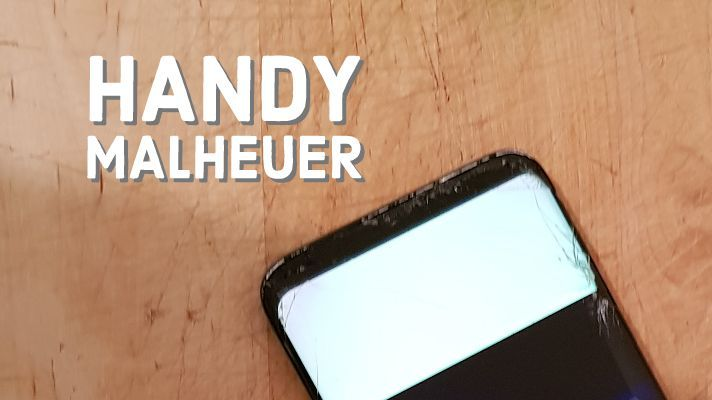 handy android kaputt